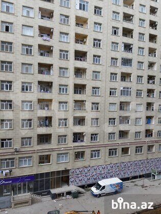3 otaqlı yeni tikili - Xırdalan - 98.1 m² (1)