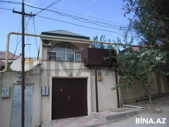 2 otaqlı ev / villa - Badamdar q. - 62.3 m² (1)
