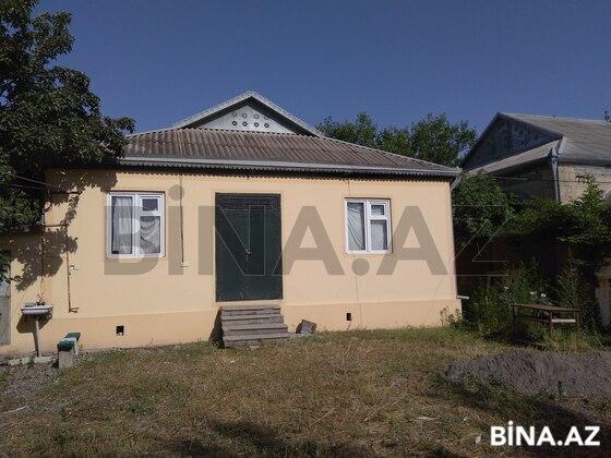 4 otaqlı ev / villa - Bərdə - 100 m² (1)