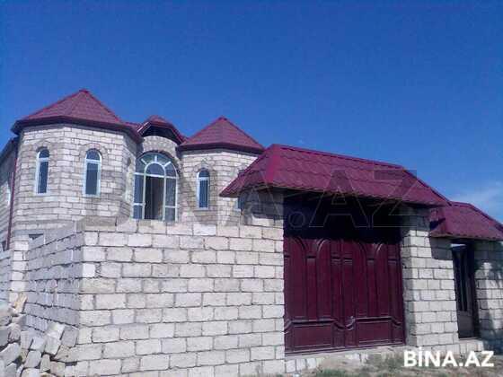 4 otaqlı ev / villa - Ramana q. - 150 m² (1)