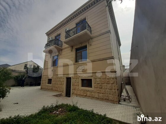 7 otaqlı ev / villa - Sumqayıt - 440 m² (1)
