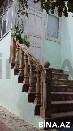 4 otaqlı ev / villa - Bayıl q. - 90 m² (1)