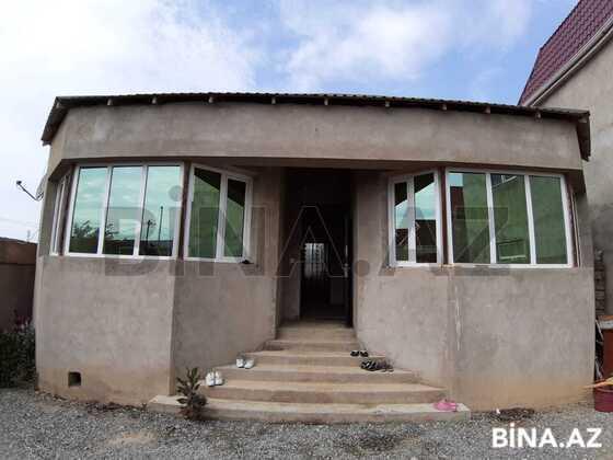 Bağ - Zabrat q. - 95 m² (1)