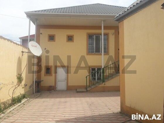 4 otaqlı ev / villa - Masazır q. - 130 m² (1)