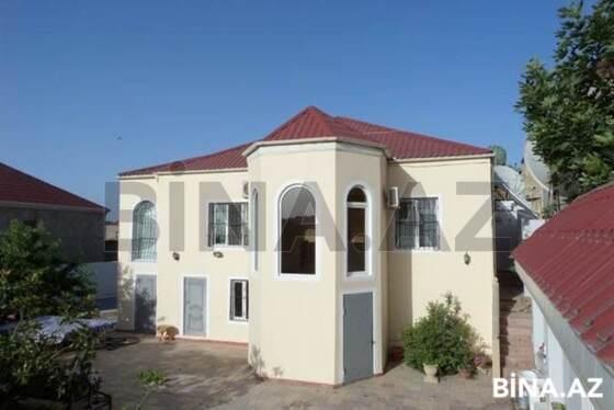 5 otaqlı ev / villa - Hökməli q. - 150 m² (1)