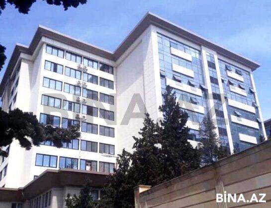 3 otaqlı köhnə tikili - Səbail r. - 90 m² (1)