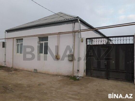 4 otaqlı ev / villa - Binə q. - 109.7 m² (1)