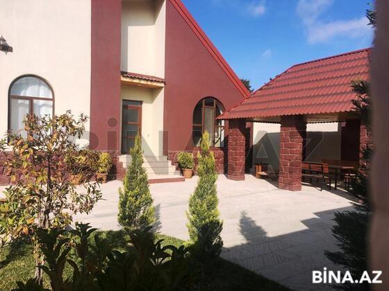 4 otaqlı ev / villa - Mərdəkan q. - 164 m² (1)