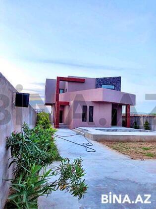 Bağ - Novxanı q. - 230 m² (1)