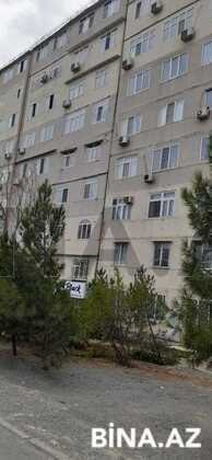 2 otaqlı köhnə tikili - Azadlıq Prospekti m. - 70 m² (1)