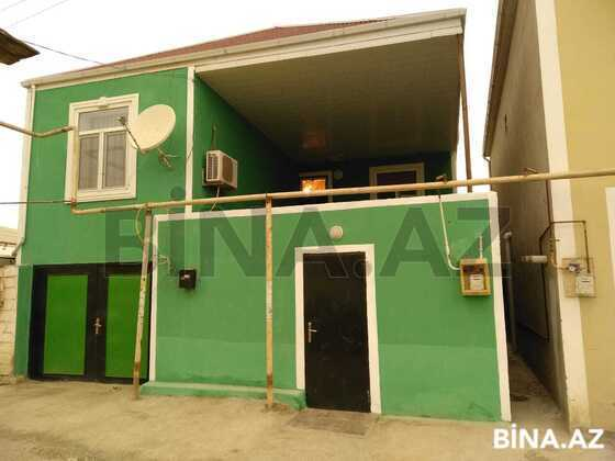 3 otaqlı ev / villa - Masazır q. - 60 m² (1)