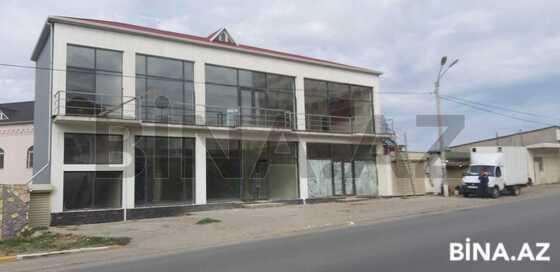 Obyekt - Masazır q. - 620 m² (1)