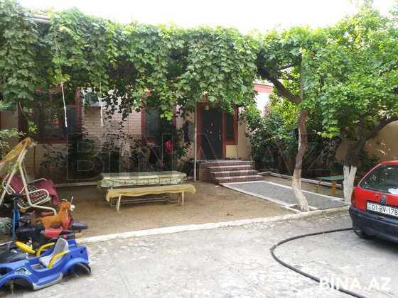 4 otaqlı ev / villa - M.Ə.Rəsulzadə q. - 110 m² (1)