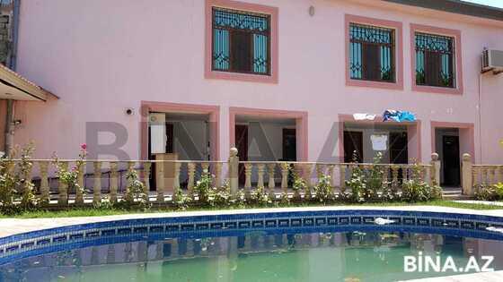 5 otaqlı ev / villa - M.Ə.Rəsulzadə q. - 230 m² (1)