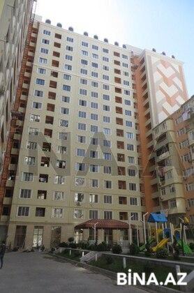 1 otaqlı yeni tikili - Elmlər Akademiyası m. - 61.5 m² (1)