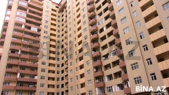 2 otaqlı yeni tikili - Qara Qarayev m. - 71 m² (1)