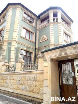 7 otaqlı ev / villa - Saray q. - 960 m² (1)