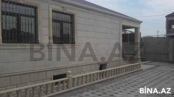 Bağ - Novxanı q. - 140 m² (1)