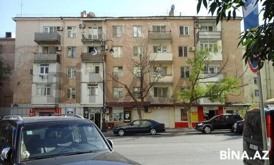 3 otaqlı köhnə tikili - Elmlər Akademiyası m. - 75 m² (1)