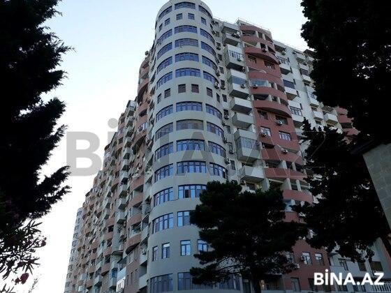 3 otaqlı yeni tikili - Nəsimi r. - 178 m² (1)