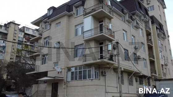 5 otaqlı yeni tikili - Həzi Aslanov m. - 140 m² (1)