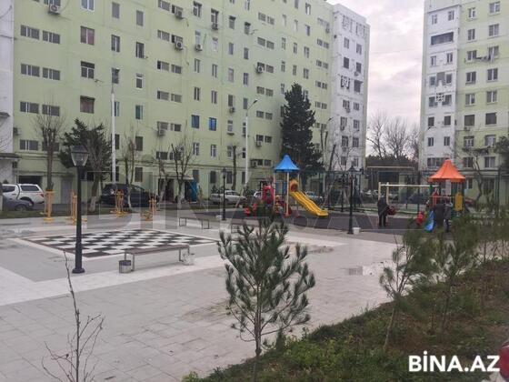 3 otaqlı köhnə tikili - Səbail r. - 75 m² (1)