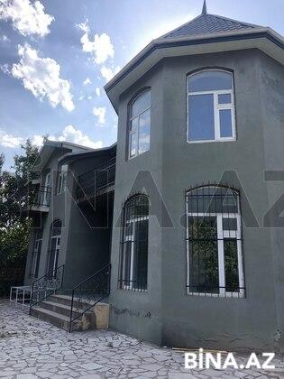 Bağ - Göygöl - 15000 m² (1)