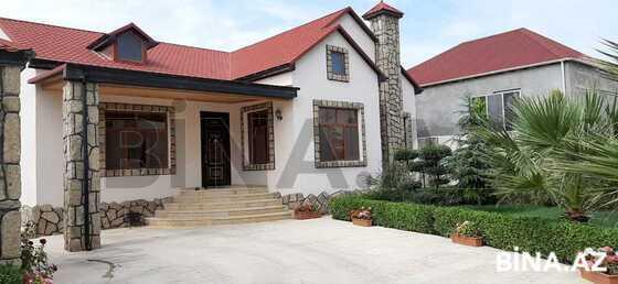 4 otaqlı ev / villa - Mərdəkan q. - 150 m² (1)