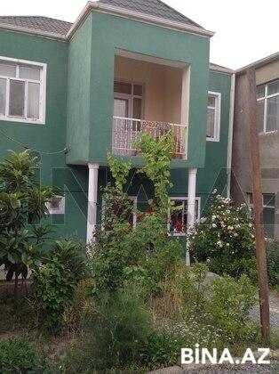 4 otaqlı ev / villa - Mehdiabad q. - 130 m² (1)