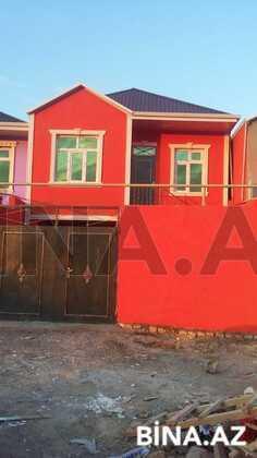 3 otaqlı ev / villa - Xırdalan - 120 m² (1)