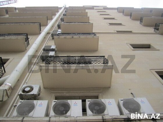 5 otaqlı yeni tikili - Nizami m. - 252 m² (1)