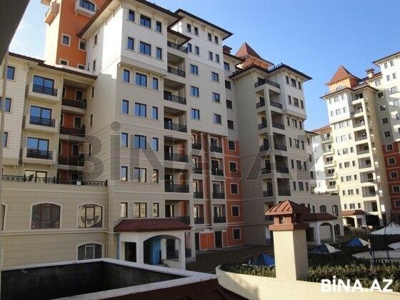 5 otaqlı yeni tikili - Gənclik m. - 300 m² (1)