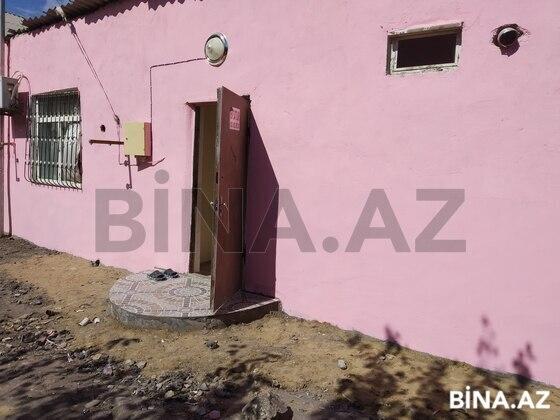 2 otaqlı ev / villa - Yeni Ramana q. - 45 m² (1)