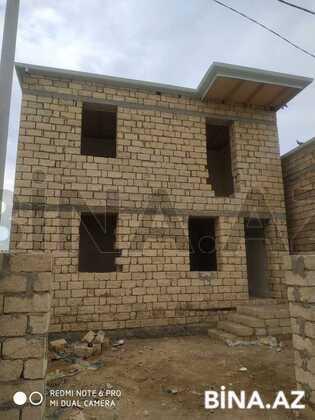 4 otaqlı ev / villa - Masazır q. - 150 m² (1)