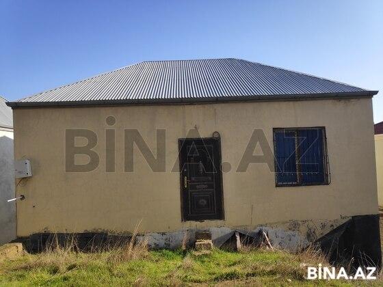6 otaqlı ev / villa - Köhnə Günəşli q. - 120 m² (1)