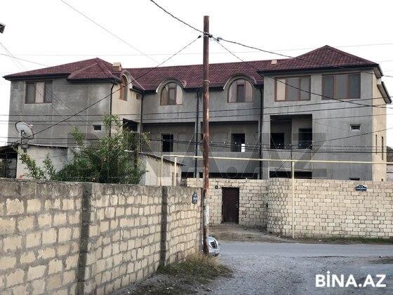 5 otaqlı ev / villa - Bakı - 690 m² (1)