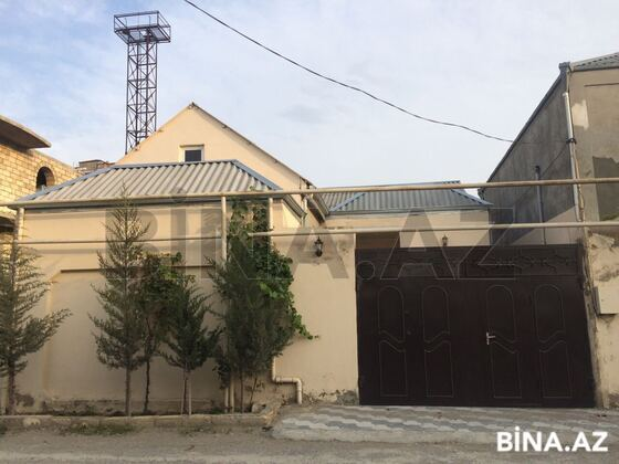 2 otaqlı ev / villa - 9-cu mikrorayon q. - 100 m² (1)