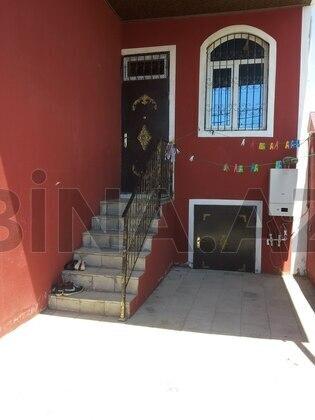 3 otaqlı ev / villa - Biləcəri q. - 70 m² (1)