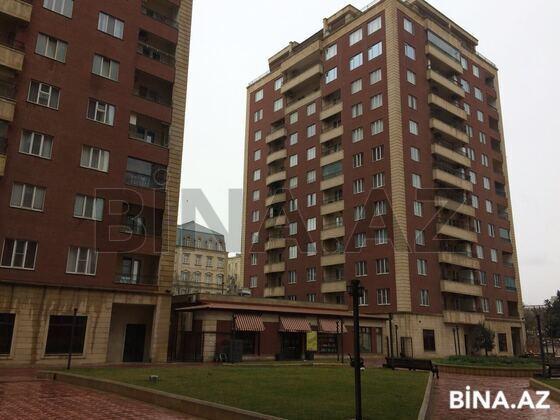 5 otaqlı yeni tikili - Nəsimi r. - 263 m² (1)