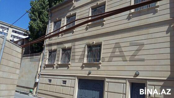 6 otaqlı ev / villa - Nərimanov r. - 1000 m² (1)