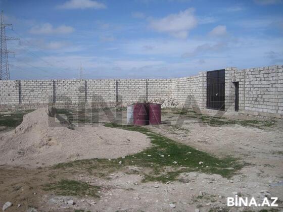Torpaq - Mərdəkan q. - 7 sot (1)