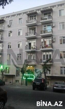 2 otaqlı köhnə tikili - Sahil m. - 52 m² (1)