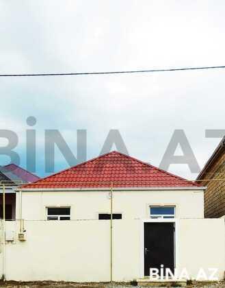 2 otaqlı ev / villa - Sulutəpə q. - 56 m² (1)