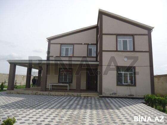 5 otaqlı ev / villa - Novxanı q. - 175 m² (1)