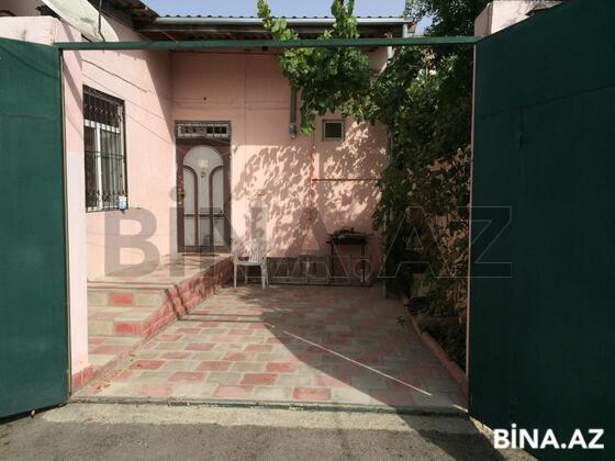 2 otaqlı ev / villa - Bülbülə q. - 70 m² (1)