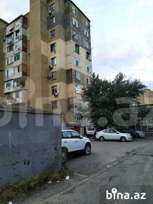 3 otaqlı köhnə tikili - Qax - 60 m² (1)