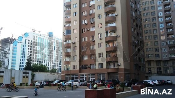 5 otaqlı yeni tikili - Nəsimi r. - 190 m² (1)