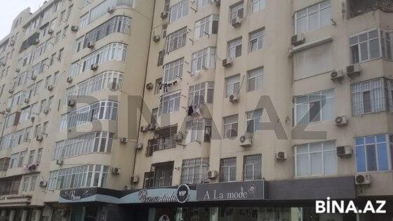 2 otaqlı yeni tikili - Nərimanov r. - 80 m² (1)