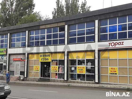 Obyekt - Azadlıq Prospekti m. - 550 m² (1)