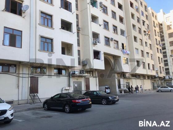 3 otaqlı yeni tikili - Nəriman Nərimanov m. - 100 m² (1)